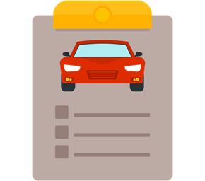 Servis vozidiel v záruke - ikona